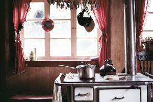 Blog photo old kitchen